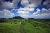 Yongnuni Oreum, Olle Trail