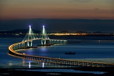 Incheon River ..