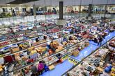 Seocheon Marine Procucts Market
