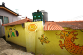 동피랑마을
