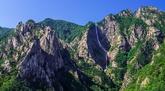 Towangseong Pokpo Falls