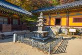 Bongjeongsa Temple