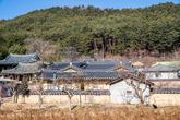Illyang-ri Traditional Theme Village