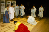 Traditional Coming-of-age Ceremony