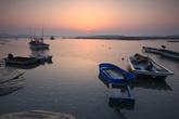 Sunrise at Uje..