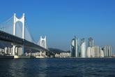 Gwangan Bridge..