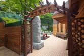 Waegogae shrine