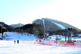 Yongpyeong Resort