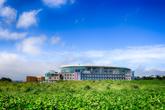 International Convention Center Jeju (ICC)