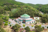 Hwang Young Jo Memorial Park