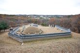 Hongneung Royal Tomb of Queen Jeongseong