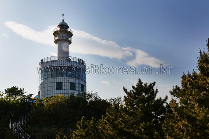 Sokcho Lighthouse Observatory