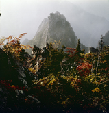 Mt. Seoraksan In Fall
