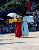 Gwano-gamyeon Mask Dance