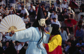 Gangneung Gwanno Mask Dance