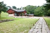 Jeongneung Royal Tomb of Queen Sindeok