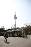 Namsan Tour Bus