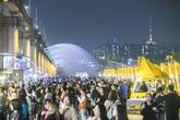 서울 밤도깨비 야시장
