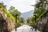 Mungyeong Omija Theme Tunnel