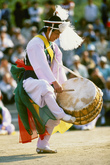 Drum Dance 