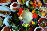 Food, Gomanaru Dolssambap