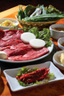 Hanu Deungsim Gui (Grilled Korean Beef Sirloin),Food