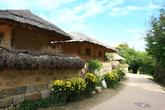Yangdong Villa..