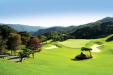 Cheonryong Country Club