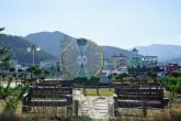 Jeongdongjin Sandglass Park