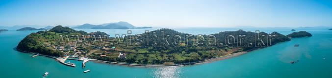 Hahwado Island