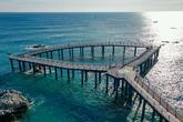 Samsa Boardwalk