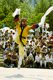 Bongsan Mask Dance 