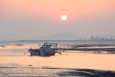 Sunrise at Ujeonri