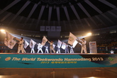 International Taekwondo Hanmadang