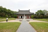 Heungdeok Temple