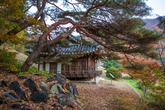 Gosanjeong Pavilion