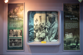 President Syngman Rhee's Memorial of Hwajinpo