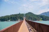 Gaudo Suspension Bridge