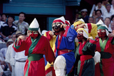 Songpasandaenori Mask Dance