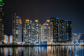 Haeundae Skyscraper