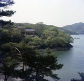 Hansanjeong Pavillion 