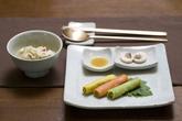 Hanjeongsik(Korean Food Tabling)