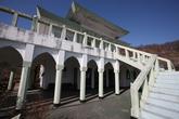 Mosque in Jeonju