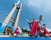 2012 The 3rd Gwangju Tourism National Photo Contest