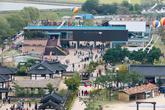 Gimje Jipyongsun Festival