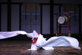 Seungmu(Buddhist Monk's Dance)