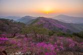 Goryesan Mountain