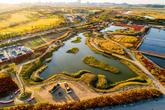 Siheung Gaetgol Eco Park