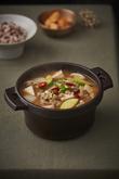 Doenjangjjigae(Soybean Paste Stew)