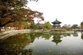 Gyeongbokgung Hyangwonjeong